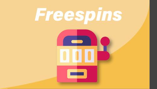 Freespins Kasino